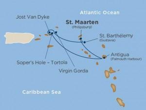 Yachts-Carib